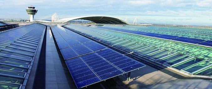 Solar energy ranks among the best in European social surveys